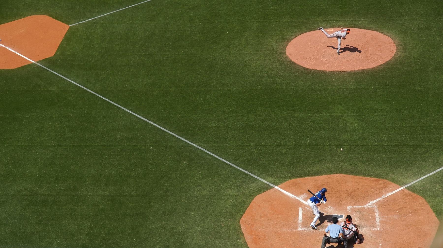 The Baseball/Softball Collection